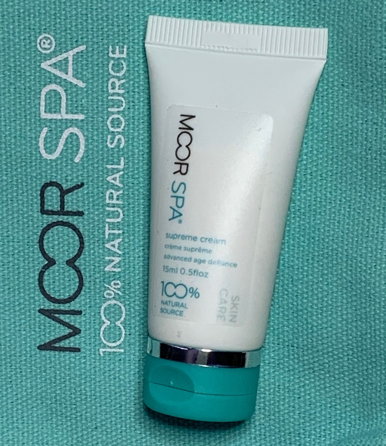 Moor Spa Supreme Cream