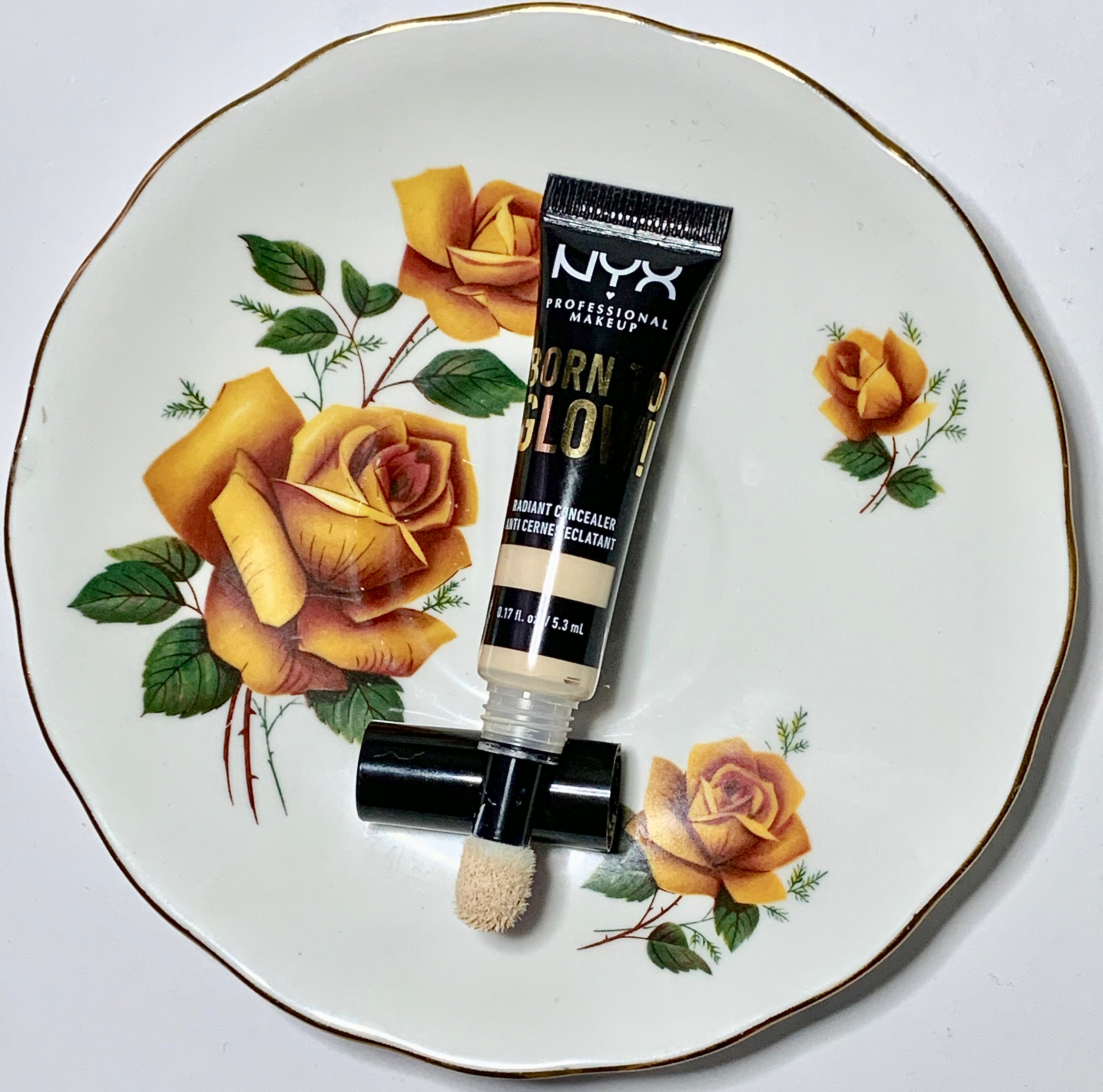 Nyx Born to Glow Radiant Concealer - Fair