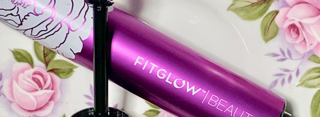 Fitglow Beauty Good Lash + Mascara
