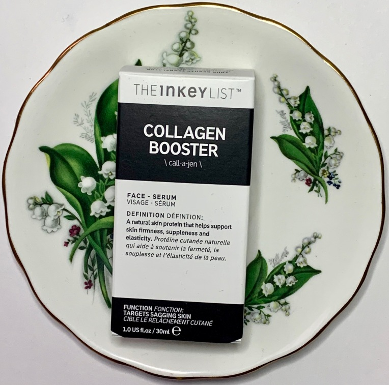 The Inkey List Collagen Booster