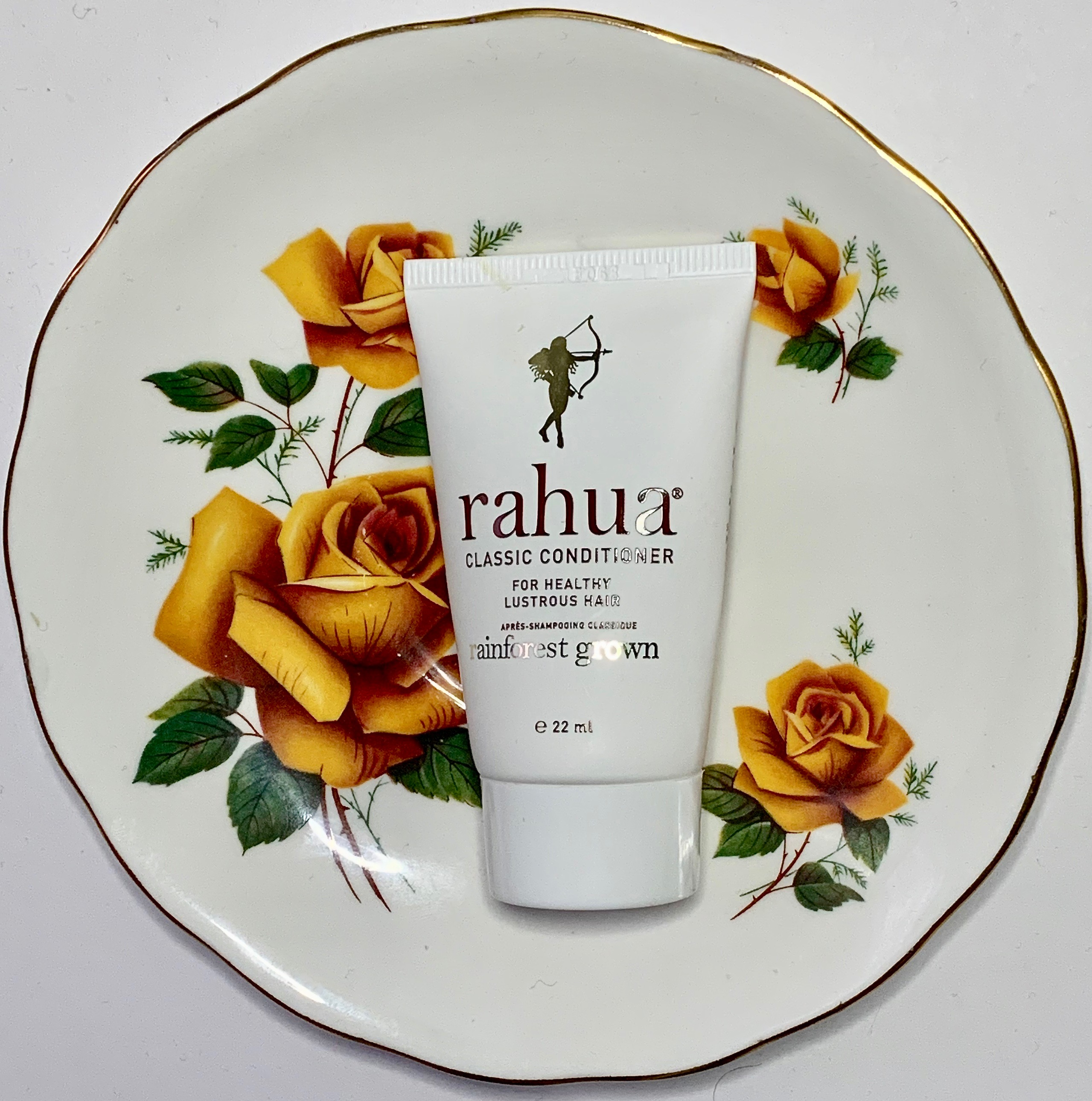 Rahua Classic Shampoo & Conditioner