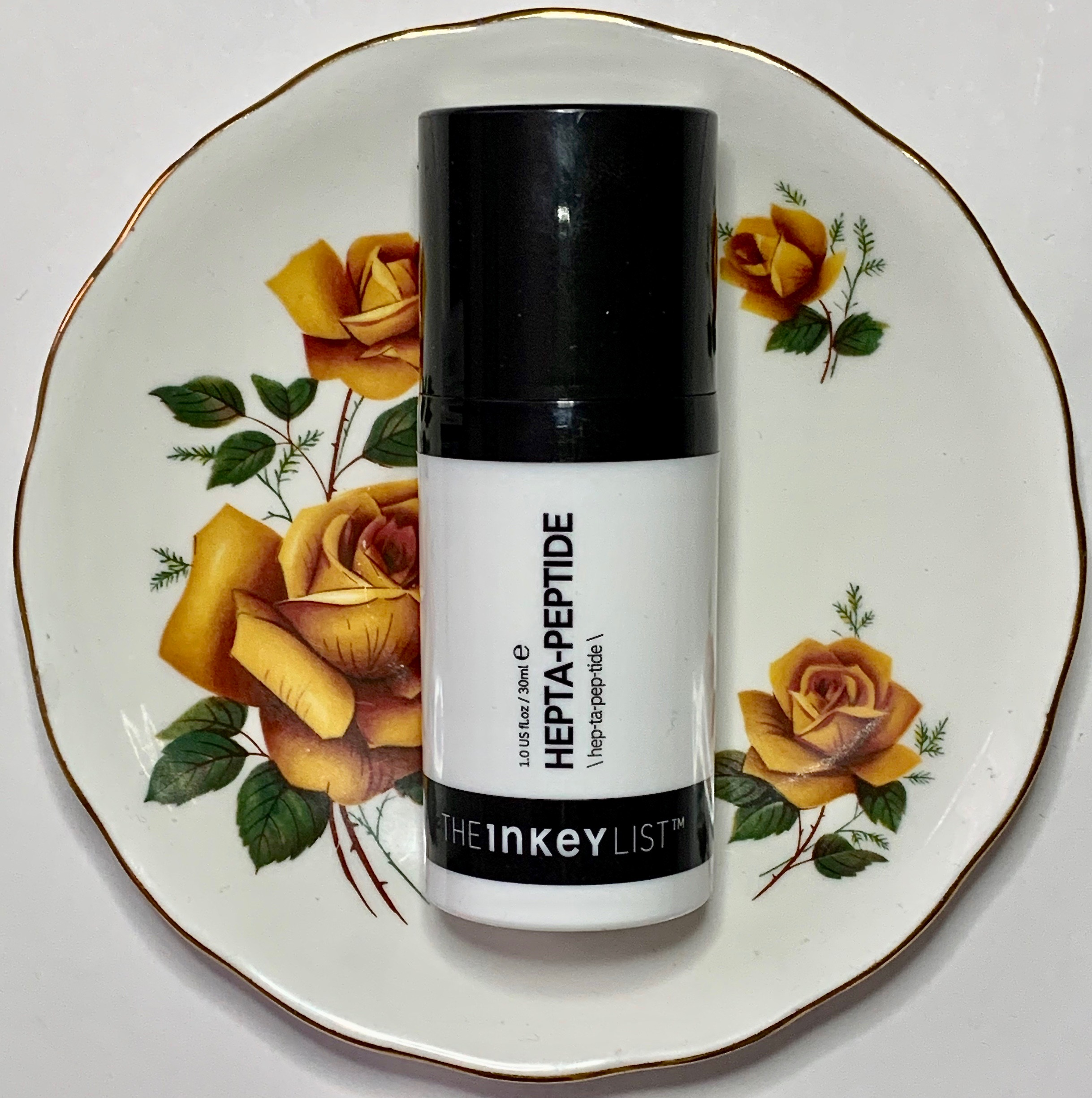 The Inkey List Hexa-Peptide