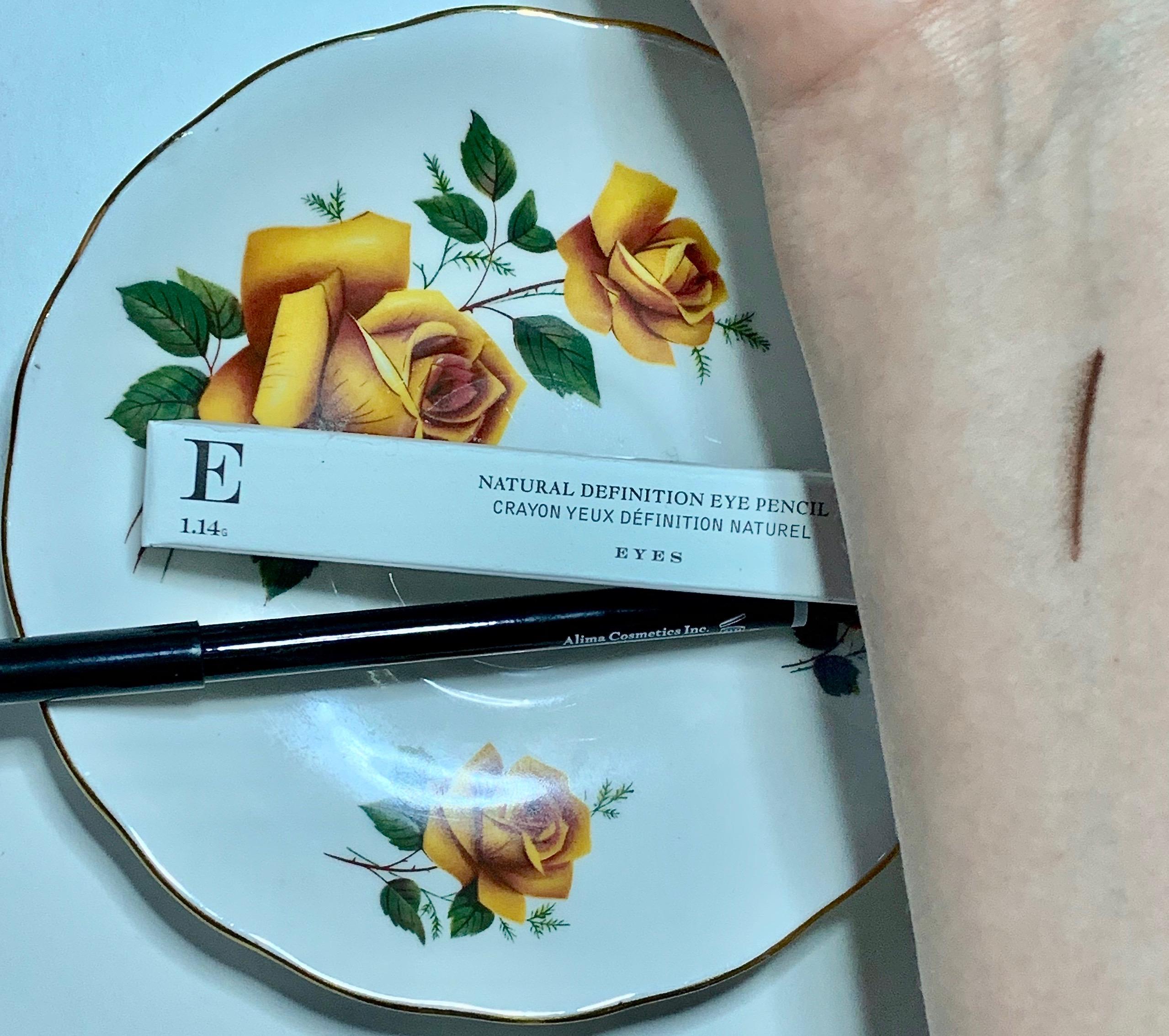 Alima Pure Natural Eye Pencil