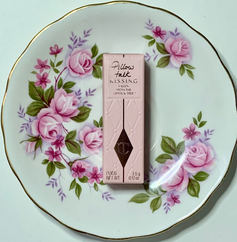 Charlotte Tilbury Pillow Talk Intense