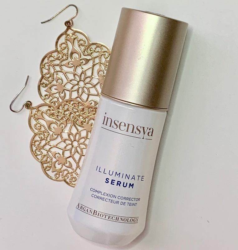 Insensya Illuminate Serum