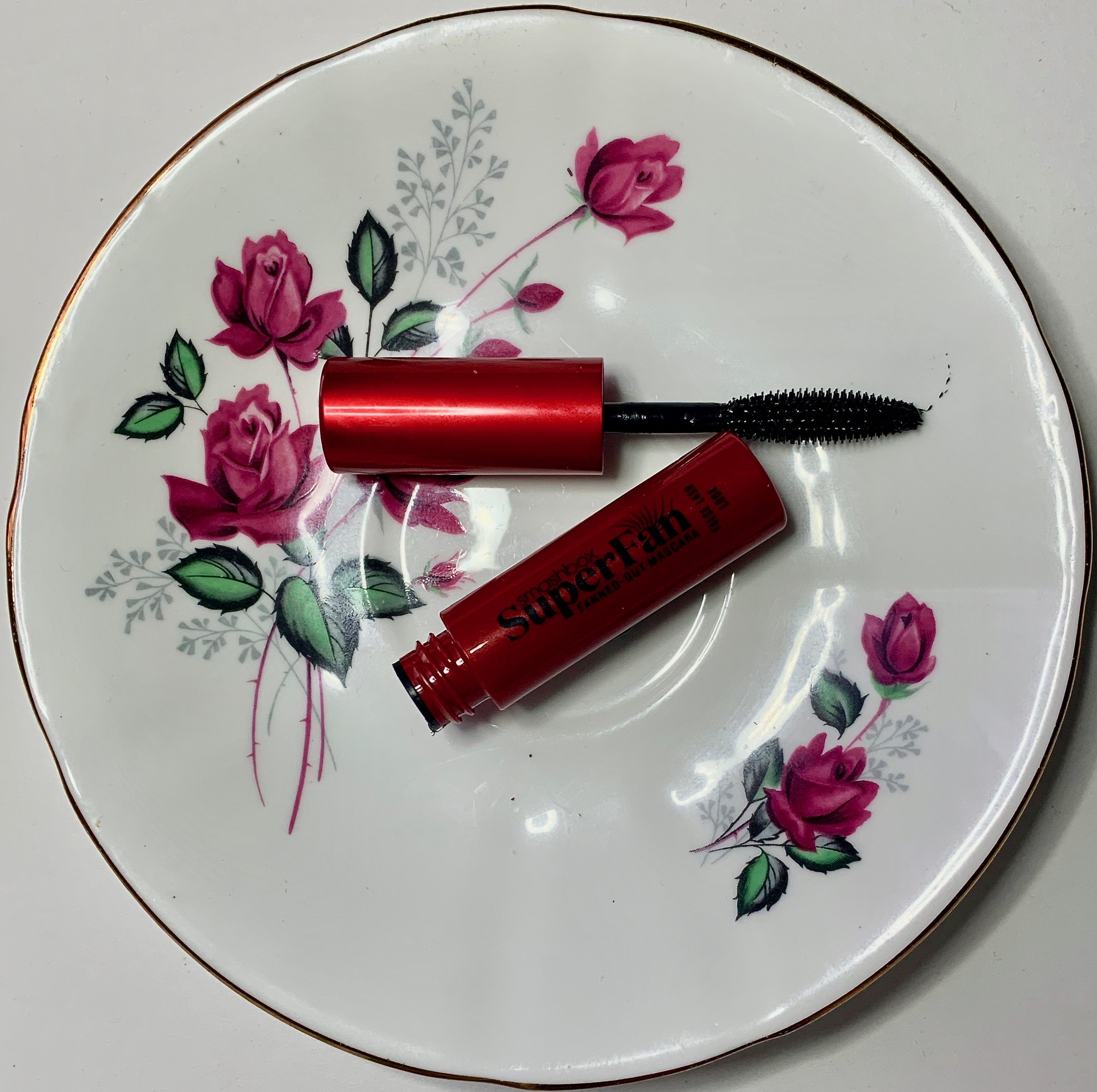 Smashbox Super Fan Mascara