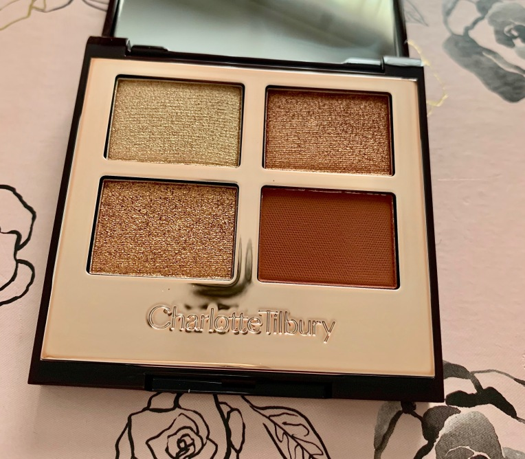 Charlotte Tilbury Copper Charge 4