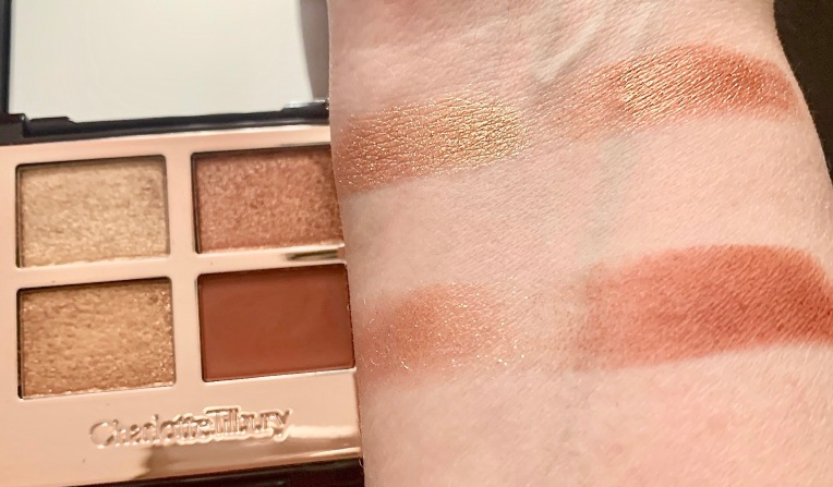 Charlotte Tilbury Copper Charge 5
