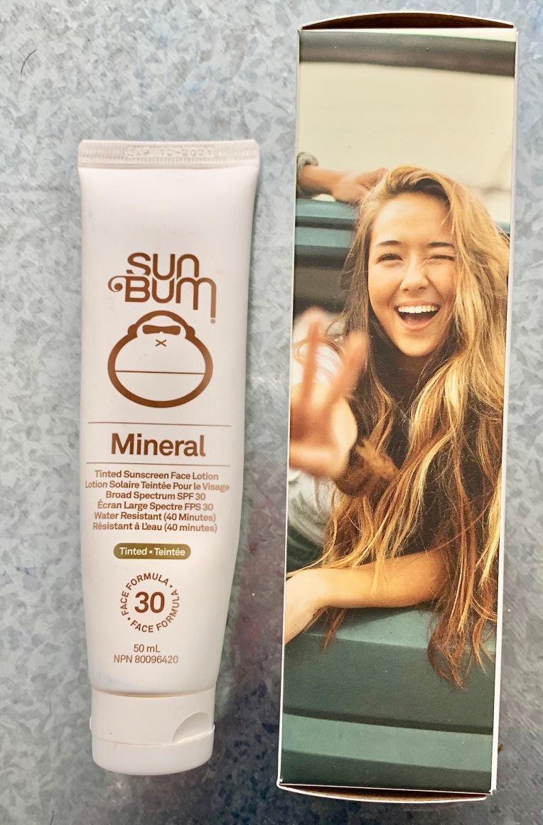 Sun Bum 5