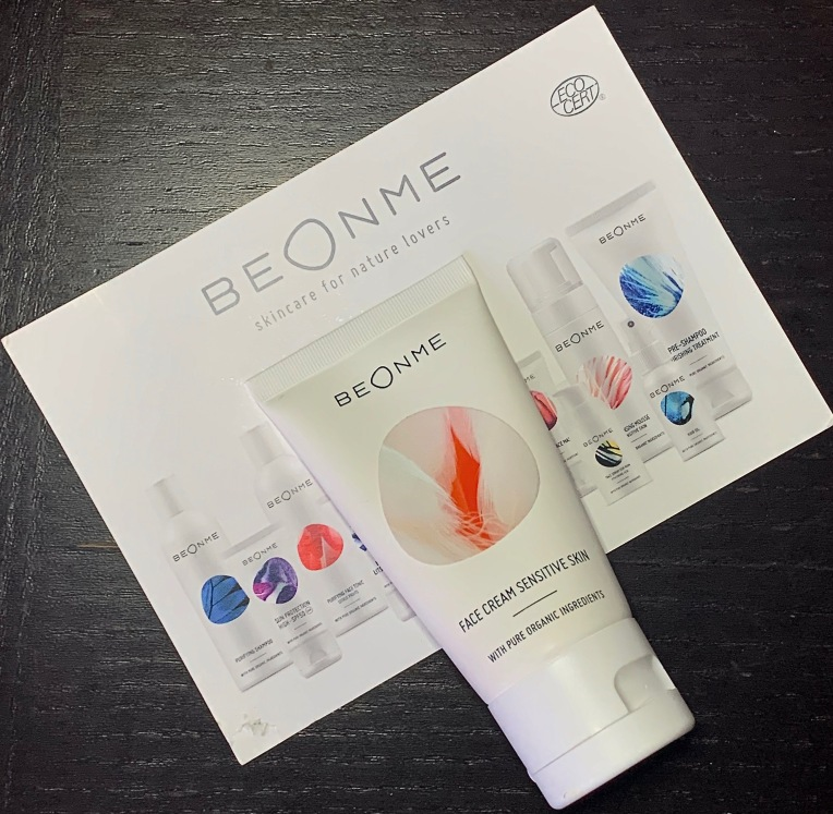 BeOnMe Face Cream 4