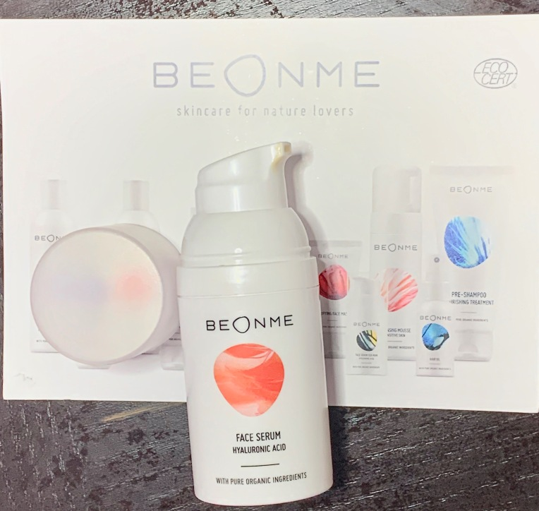 BeOnMe Face Serum Hyaluronic Acid