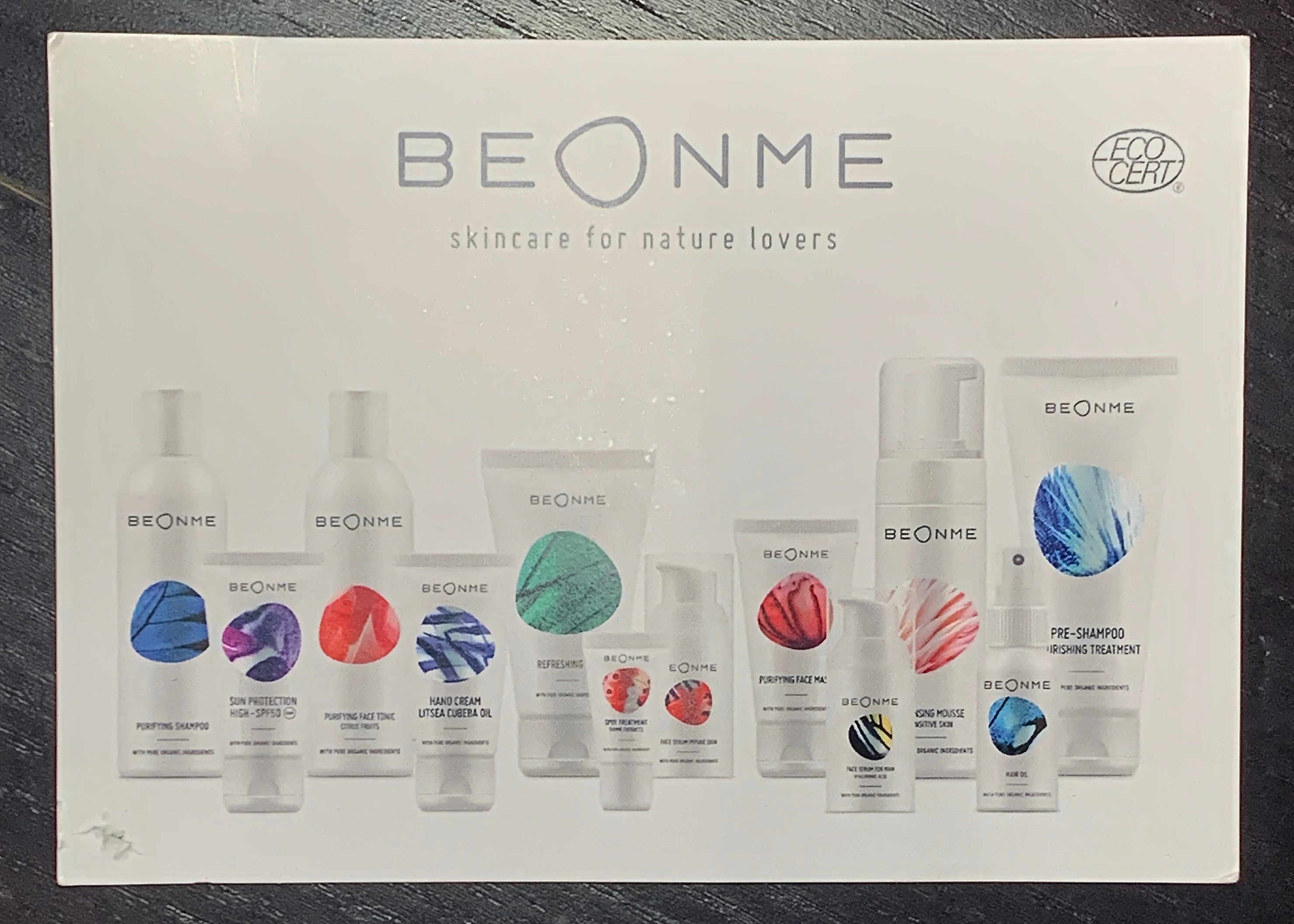 BeOnMe1