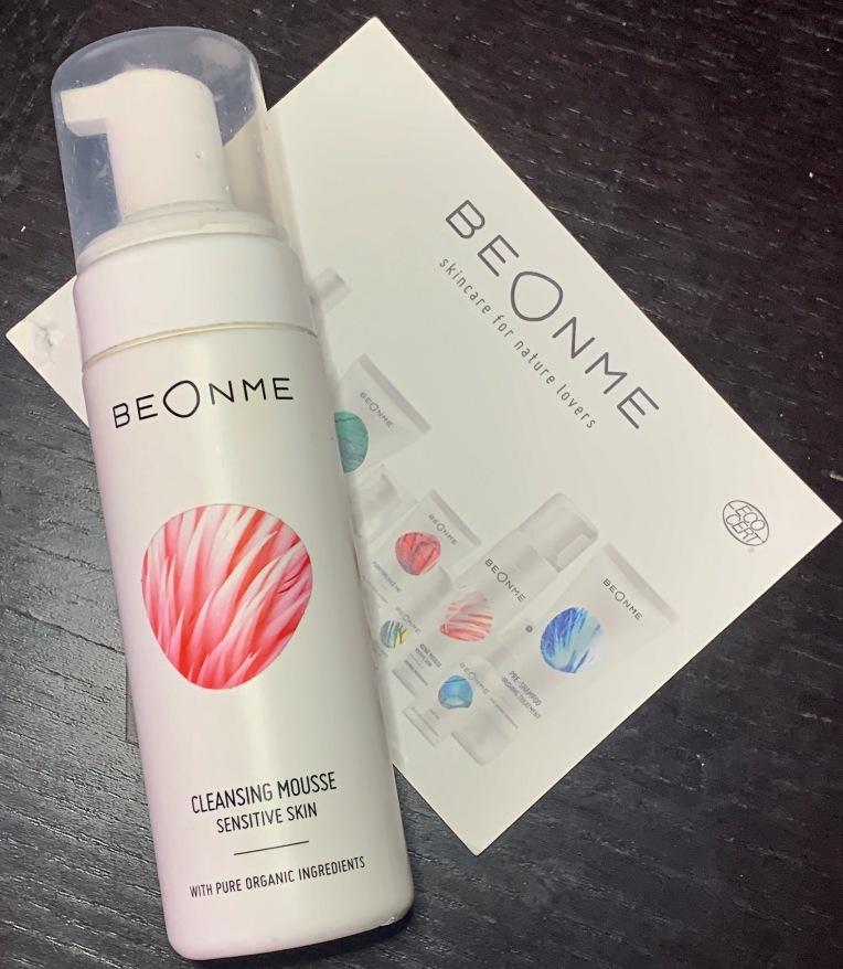 BeOnMe4