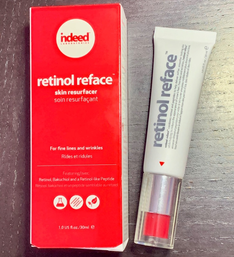 Indeed Labs Retinol Reface 1
