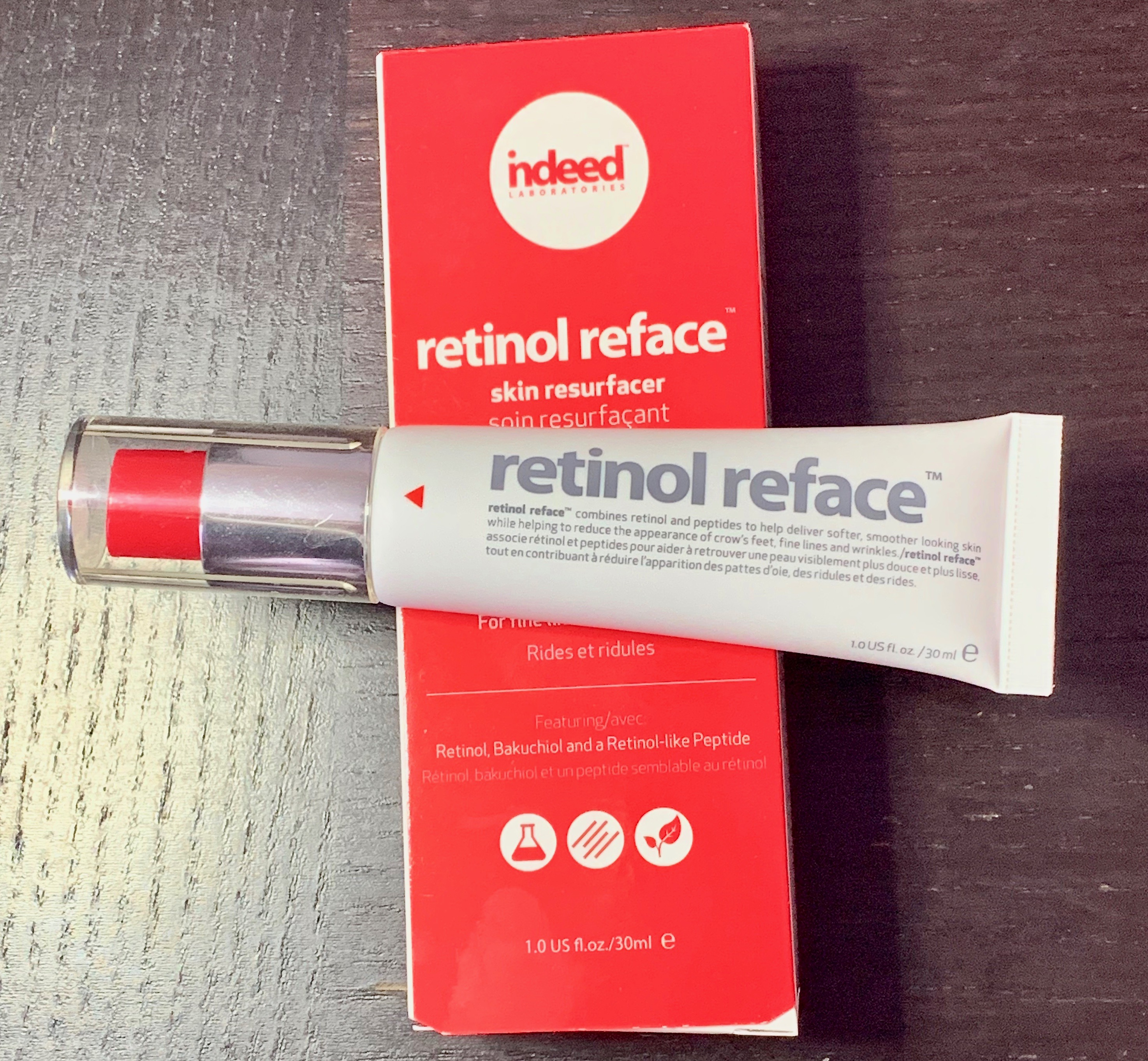 Indeed Labs Retinol Reface 4