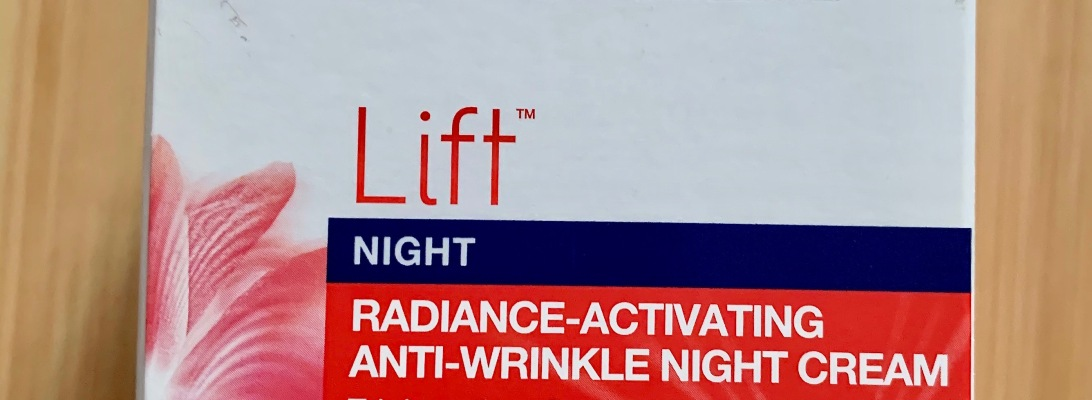Garnier Skinactive Lift Night Cream